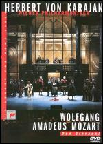 Herbert Von Karajan - His Legacy for Home Video: Wolfgang Amadeus Mozart - Don Giovanni
