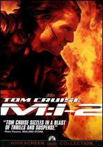 Mission-Impossible II (Widescreen Edition)