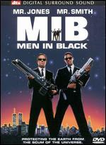 Men in Black [DTS Collector's Edition]