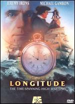 Longitude [2 Discs] - Charles Sturridge