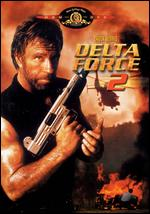 Delta Force 2: Operation Stranglehold - Aaron Norris