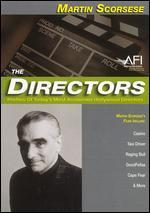 The Directors-Martin Scorsese