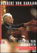 Herbert Von Karajan-His Legacy for Home Video: Ludwig Van Beethoven-Symphonies 6 'Pastorale' & 7