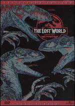 The Lost World-Jurassic Park (