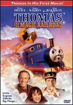 Thomas and the Magic Railroad - Britt Allcroft