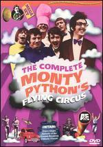 Monty Python's Flying Circus [14 Discs]