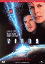 Virus [Dvd] [1999] [Region 1] [Us Import] [Ntsc]