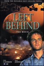 Left Behind-the Movie