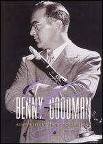 Benny Goodman-Adventures in the Kingdom of Swing