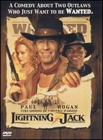 Lightning Jack - Simon Wincer