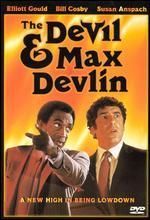 The Devil and Max Devlin [Dvd] (2000) Elliott Gould; Bill Cosby; Susan Anspach