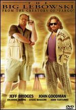 Big Lebowski [Dvd] [1998] [Us Import]