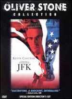 Jfk [Dvd] [1992] [Region 1] [Us Import] [Ntsc]