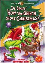 Dr. Seuss-How the Grinch Stole Christmas/Horton Hears a Who