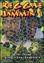 Reggae Jammin' 1: Live from Kingston, Jamaica