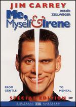 Me Myself & Irene [Dvd] [2000] [Region 1] [Us Import] [Ntsc]