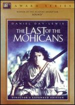 The Last of the Mohicans [DTS] - Michael Mann