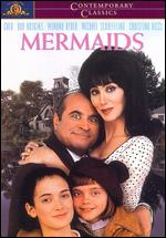 Mermaids - Richard Benjamin