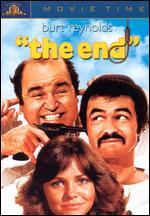 The End - Burt Reynolds
