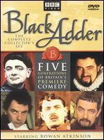 Black Adder: The Complete Collector's Set