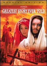 The Greatest Story Ever Told [2 Discs]