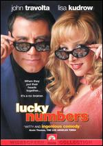 Lucky Numbers - Nora Ephron