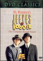 Jeeves & Wooster: Series 02 -