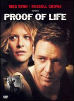 Proof of Life - Taylor Hackford
