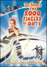 The 5,000 Fingers of Dr. T - Roy Rowland