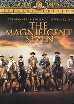 Magnificent Seven [Dvd] [1960] [Region 1] [Us Import] [Ntsc]
