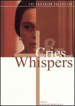 Cries & Whispers (the Criterion Collection) (1972)
