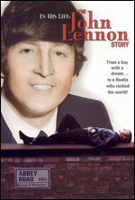 In His Life: The John Lennon Story - David Carson