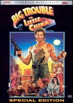 Big Trouble in Little China [2 Discs]