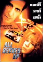 All Revved Up - Brandon Cole