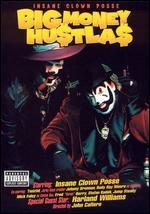 Insane Clown Posse: Big Money Hustla$-the Movie