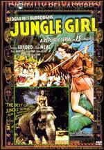 Jungle Girl [Serial]