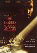 800 Leagues Down Amazon [Dvd] [1992] [Region 1] [Us Import] [Ntsc]