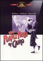 The Purple Rose of Cairo - Woody Allen