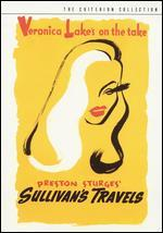 Sullivan's Travels [Criterion Collection]