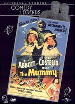 Abbott and Costello Meet the Mummy - Charles Lamont