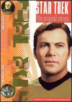 Star Trek: The Original Series, Vol. 32: Empath/Tholian Web