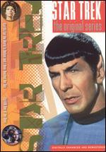 Star Trek-the Original Series, Vol. 33, Episodes 65 & 66: for the World is Hollow and I Have Touched the Sky/ Day of the Dove
