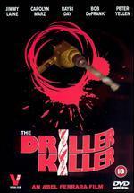 Driller Killer [Dvd] [1979] [Us Import]
