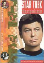 Star Trek: The Original Series, Vol. 35: That Which Survives/Let That Be Your Last Battlefield