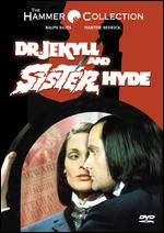 Dr. Jekyll and Sister Hyde - Roy Ward Baker