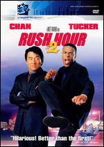 Rush Hour 2 - Brett Ratner