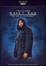 Ghost Dog-the Way of the Samurai
