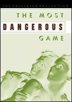 The Most Dangerous Game [Criterion Collection]