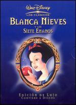 Snow White and the Seven Dwarfs [Spanish] [2 Discs]