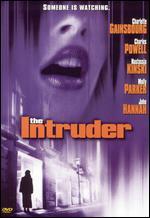 The Intruder - David Bailey